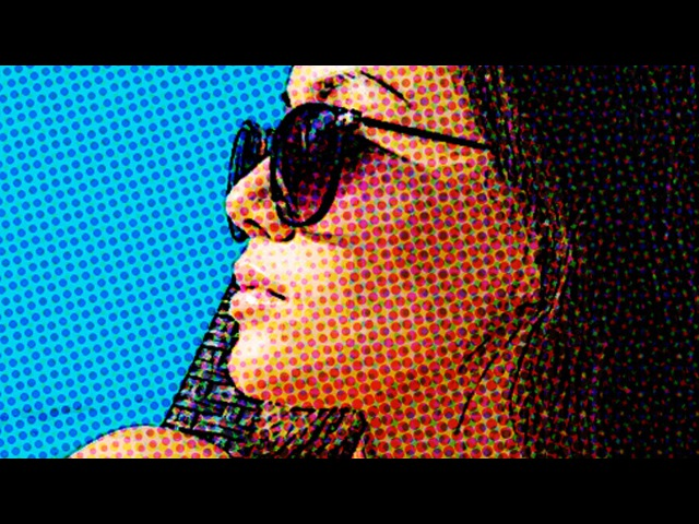 Photoshop Tutorial: How to Quickly Make a Comic Book, Pop Art, Cartoon from a Photo