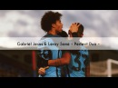 Gabriel Jesus Leroy Sane - MANCHESTER CITY FUTURE - Mega Skills Show 2017