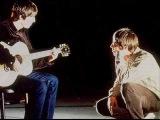 Oasis - Live Forever (1993 Demo) Britpop