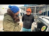 Volkswagen Passat B5 - Большой тест-драйв (бу) Big Test Drive - Фольксваген Бэ 5