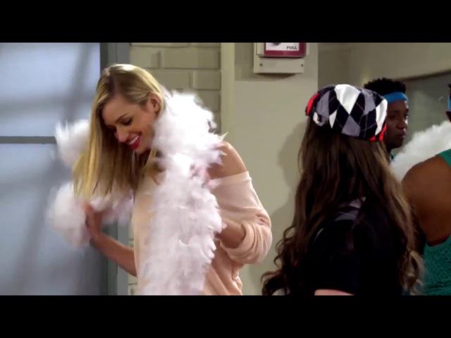 Две девицы на мели / Две разорившиеся девочки / 2 Broke Girls - 6 сезон 16 серия Промо