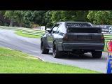 Badass Audi Quattro 1000hp+ Hillclimb RRG13