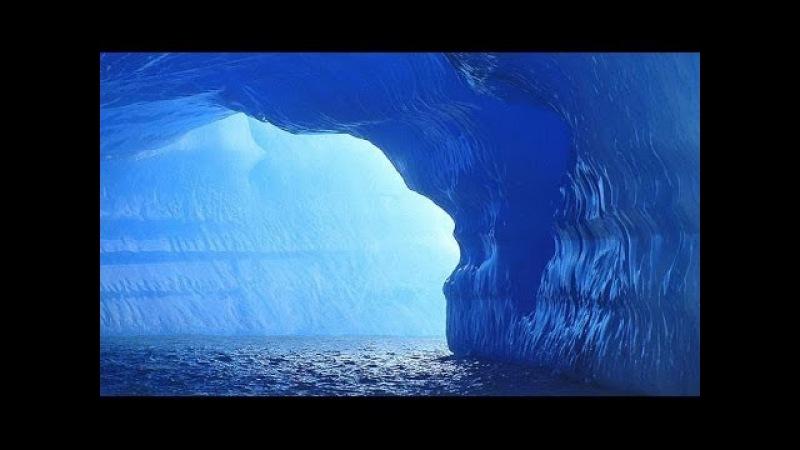 Антарктида׃ «Тоннель в соседнюю Соту».