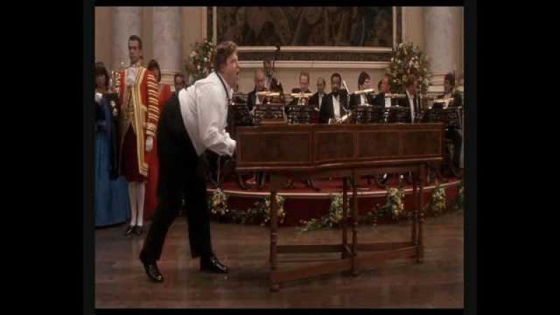 Good Golly Miss Molly, by John Goodman (King Ralph) [HD, high quality]