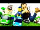 Смотреть Щенячий патруль, Тайная жизнь домашних животных видео про игрушки. Подарок для Макса.