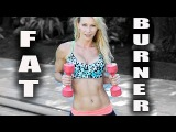 5 Minute Workout  #13 - The Ultimate Fat Burner Workout