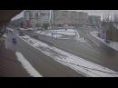 ДТП в Кемерово на проспекте Шахтеров и Терешковой