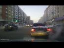ДТП Тюмень Малыгина-Горького 18.12.2016