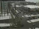ДТП на Остужева у Линии дтп иркутск попытка бегства водителя