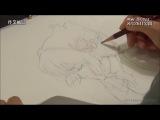 Your name. Makoto Shinkai - making of
