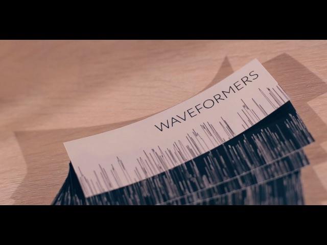 Waveformers Часть 6 Мониторная громкость и давление на концертах