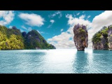 Relaxing Chillout 2016 Mix - Heaven And Earth by Simon Wester