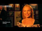MONTBLANC 110 Anniversary feat. Sara Sampaio, Kate Bosworth and Huge Jackman by Fashion Channel