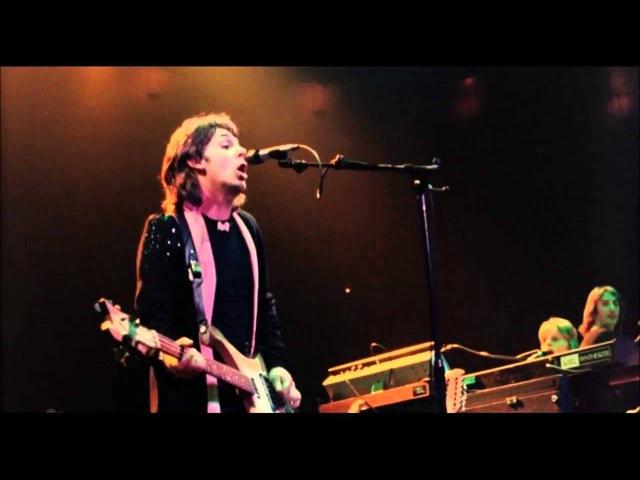 Paul McCartney - Letting Go (Subtitulada en español)
