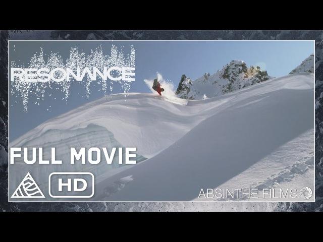 Full Movie Resonance - Nicolas Müller, Eric Jackson, Bode Merill [HD]