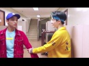 NCT DREAM Jeno Donghyuck small act (Ft. Chenle)