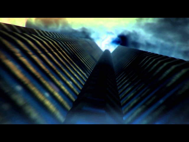 Tessela - Nancy's Pantry (Official Video)