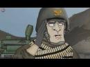 Battlefield Friends: Полковник 100