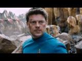#ILMovieTrailers: Дублированный третий трейлер фильма «Стартрек: Бесконечность» / Star Trek Beyond