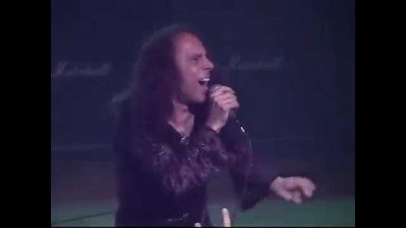 DIO - Stargazer (Live 2004)
