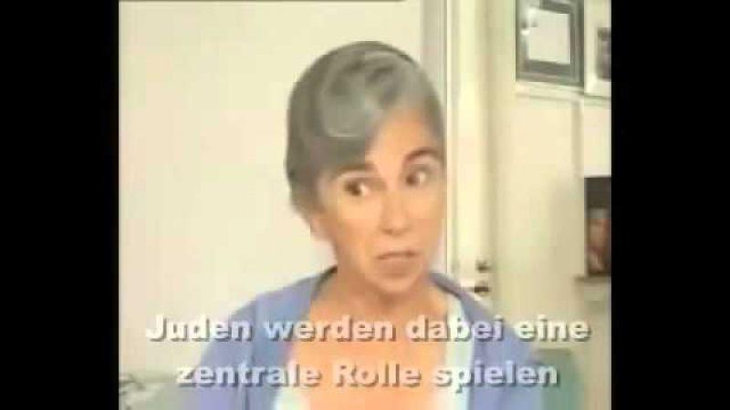 Zionistin Barbara Lerner Spectre über Europa