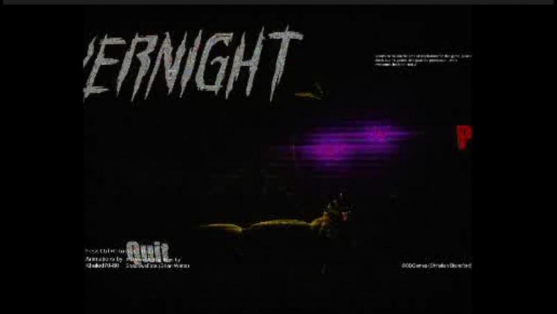 Overnight-2 1 ночь