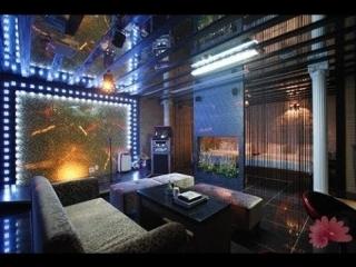 Party-room, или где устроить вечеринку с ночевкой