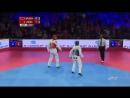 WALKDEN BIANCA GBR vs ZHENG SHUYIN CHN Final F 67