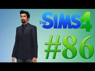 Sims 4 Уверенная комната в подвале