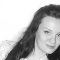 Анкета Виктория Чумакова