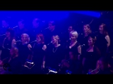 Eric Prydzs Opus performed by Symphony Orchestra