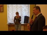 Вопрос Гиркину-Стрелкову о Музее Новороссии от ополченца с позывным Пастор ( Имперский Легион )