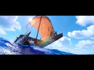 Моана (2016)  . Доступен полный фильм в HD по адресу: https://vk.cc/5C73hf