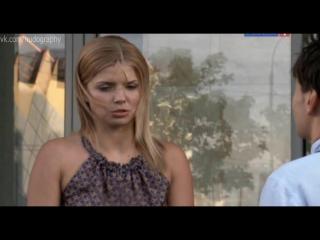 Настя Задорожная в сериале 20 лет без любви (2012, Алексей Рудаков) - 5 серия