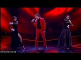 Владимир Новиков. Тайна. Л. Утесов. X Factor Казахстан. 2 концерт. Эпизод 11. Сезон 6 (HD)