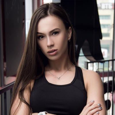 Виктория сдвижкова фото ню калининград