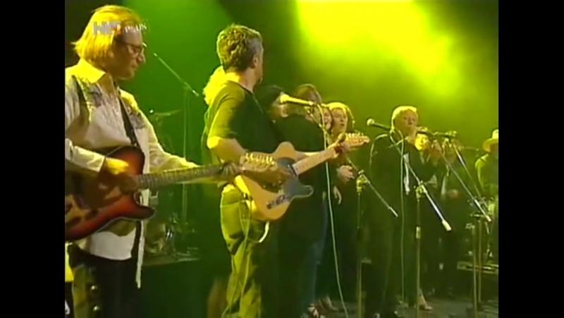 ٭Plava Trava Zaborava-Croatien-Band-Best Of Live))Jedina trava koja nikada neće biti zelena