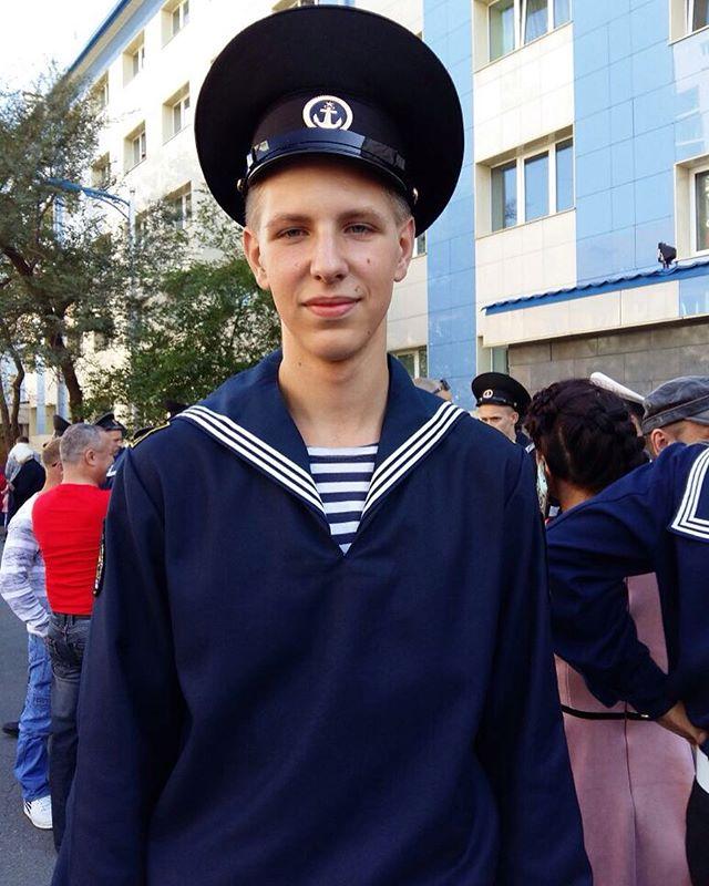 Алексей Цветов | Владивосток