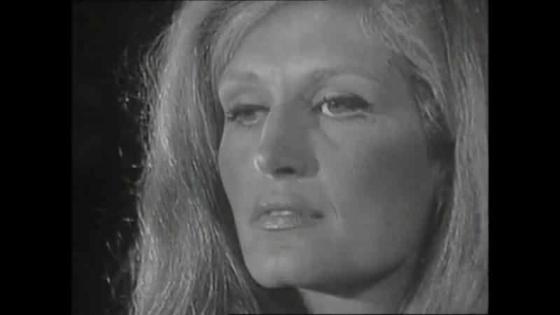 Dalida - Le sable de l'amour / 12-06-1969 Musicolor » Freewka.com - Смотреть онлайн в хорощем качестве