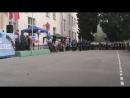 Парад Победы 5.05.17 - часть 1