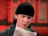 КВН - Калян начял читать заголовки жёлтой прессы
