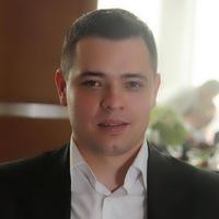 Александр Рожков