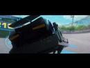 Тачки 3 Cars 3 2017 трейлер-тизер № 3 русский язык HD / Пиксар /