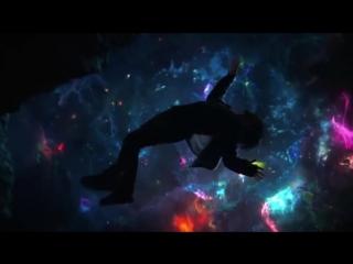 Doctor Strange Shooting Stars