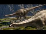 Walking With Dinosaurs S1 Ep2 Time of the Titans