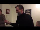 Стефан Карл Стефанссон (Робби Злобный из Лентяево) исполнил песню We are number