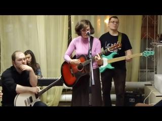 Группа Сегодня Zavtra Самолеты ( Zemfira cover)