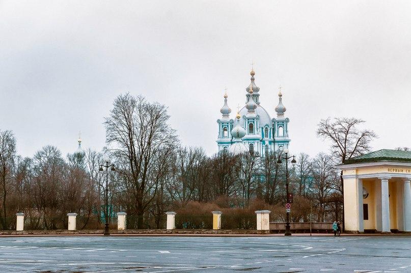 Анна Авдеева | Санкт-Петербург