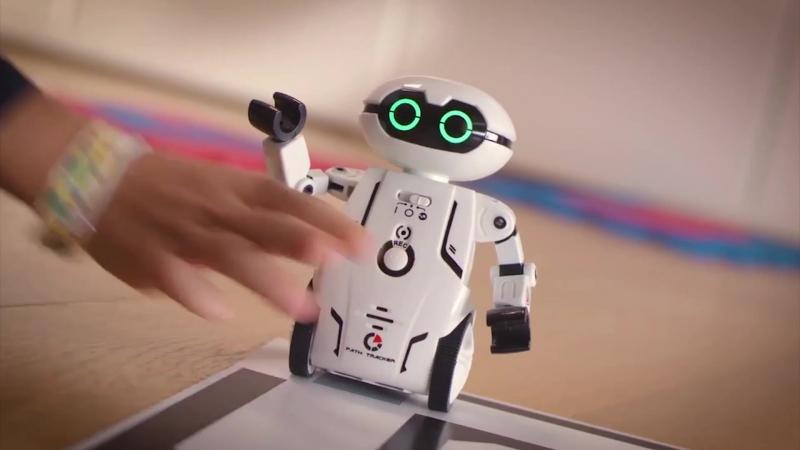 Robot mase