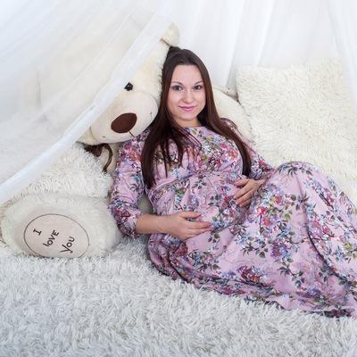 Алёна Москаленко